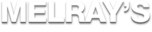 Melray's Furniture  Logo
